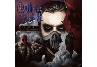 Crown The Empire - The Resistance: Rise Of The Runaway - (LP + Bonus-CD)