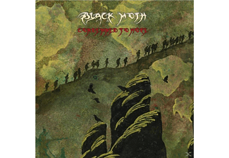 Black Moth - Condemned To Hope - (CD)