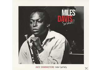 Miles Davis - So What? Vol. 24 - (CD)