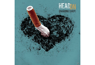 Head-on - Changing Shape - (CD)
