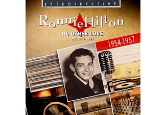 Ronnie Hilton - No Other Love - (CD)