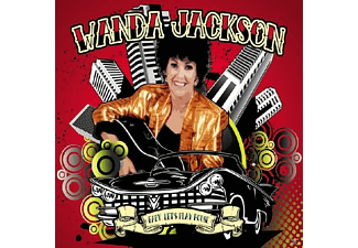 Wanda Jackson - Baby Let's Play House - (CD)
