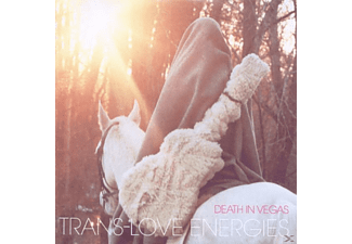 Death In Vegas - Trans-Love Energies [CD]