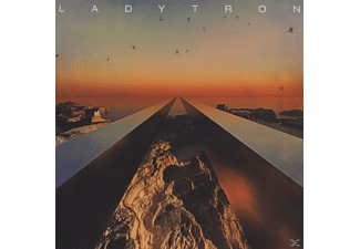 Ladytron - Gravity The Seducer - (CD)