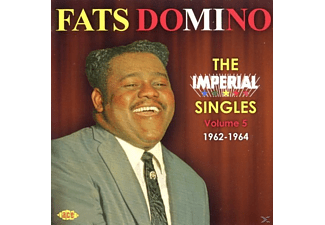 Fats Domino - The Imperial Singles Vol.5 - (CD)