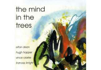 DEAN/HOPPER, Clarke,Vince/Dean,Elton/Hopper,Hugh/+ - THE MIND IN THE TREES [CD]