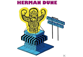 Herman Düne - Strange Moosic [CD]