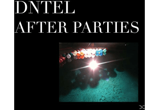 Dntel - After Parties 1 - (Vinyl)