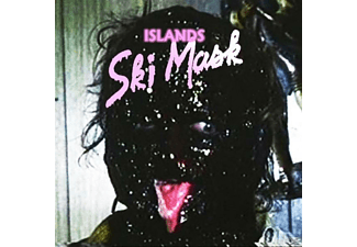 Islands - Ski Mask [CD]