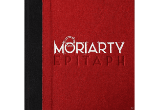 Moriarty - Epitaph - (CD)