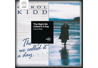 Carol Kidd - The Night We Called It A Day [CD]