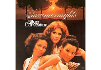 Silver Convention - Summernights (Remastered+Expanded Edition) - (CD)