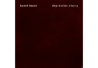 Beach House - Depression Cherry (Lp+Cd) [LP + Bonus-CD]
