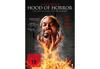 Hood of Horror [DVD]