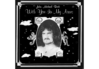 John Michael Roch - With You In My Arms - (Vinyl)