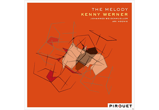 Kenny Werner - The Melody - (CD)