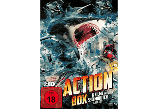 Action Box - (DVD)
