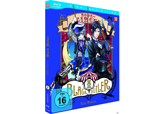 Black Butler: Book of Circus - 3.Staffel - Vol.1 - (Blu-ray)