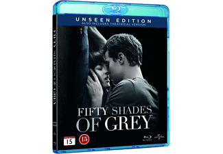 Fifty Shades of Grey Drama