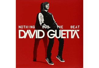 David Guetta - Nothing But The Beat - (Vinyl)