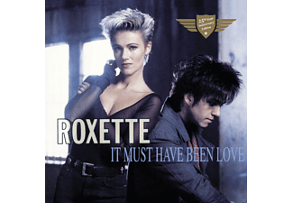 "Roxette - It Must Have Been Love(10""viny - (Vinyl)"