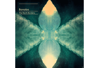 Bonobo - THE NORTH BORDERS (VINYL+MP3) - (LP + Download)