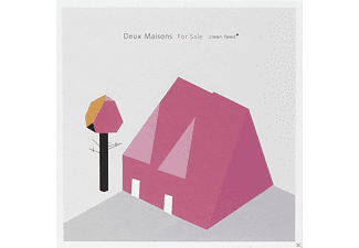 Deux Maisons - For Sale [CD]