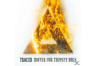 Tracer - Water For Thirsty Dogs (Lp/180g/Colored Vinyl) - (Vinyl)