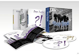 Deep Purple - Collector's Package-Rapture Of The Deep/Now What?! - (CD)