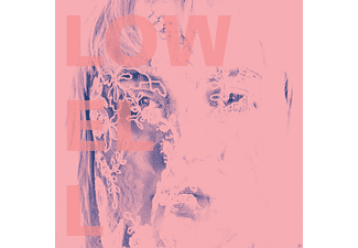 Lowell - We Loved Her Dearly - (CD)
