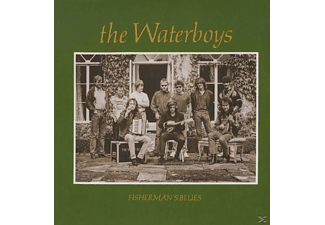 The Waterboys - Fishermans Blues [Vinyl]