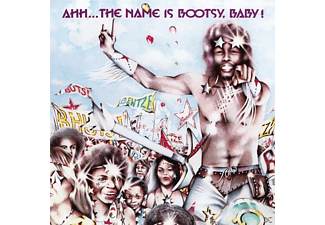 Bootsy's Rubber Band - Ahh..The Name Is.. - (Vinyl)