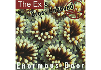 The & Brass Unbound Ex - Enormous Door - (Vinyl)