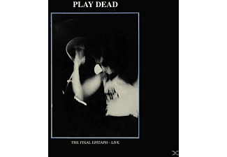 Play Dead - The Final Epitaph - (Vinyl)