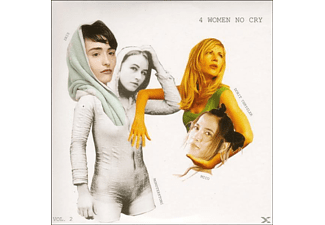 Mico - 4 Women No Cry 2 - (Vinyl)