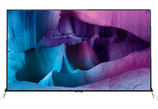 PHILIPS 55PUS7600/12 55 inç 139 cm Ekran Ultra HD 4K 3D SMART Süper İnce LED TV