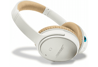 BOSE QuietComfort 25 voor Android wit