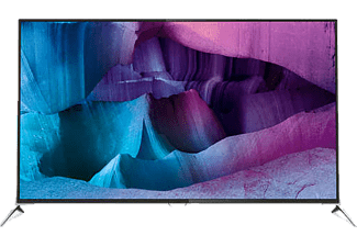PHILIPS 55PUK7100/12 55 inç 139 cm Ekran Ultra HD 4K 3D SMART Slim LED TV