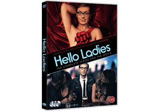 Hello Ladies S1 Komedi DVD