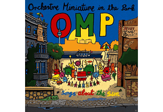 Orchestre Miniature In The Park (O M P) - Songs About The Sun [LP + Bonus-CD]