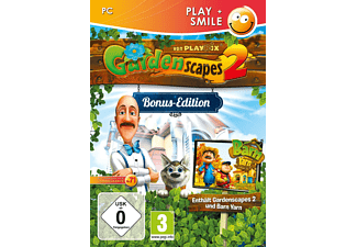 Gardenscapes 2 (Bonus Edition) - PC