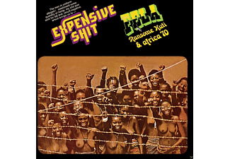 Fela Kuti - Expensive Shit - (Vinyl)