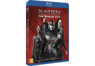 X-Men: Days of Future Past (Rogue Cut) Action Blu-ray