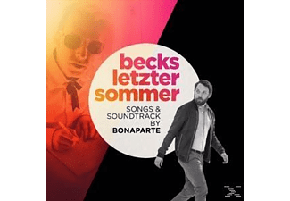 Bonaparte - Becks Letzter Sommer-Songs & Soundtrack - (CD)