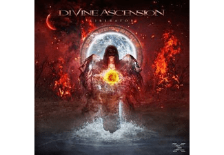 Divine Ascension - Liberator (Ltd.Tour Edition) [CD]