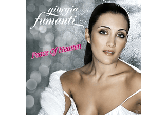 Giorgia Fumant, Giorgia Fumanti - Peace Of Heaven - (CD)
