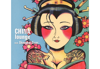 VARIOUS - China Lounge - (CD)
