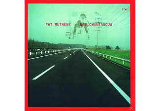 Pat Metheny - New Chautauqua (Touchstones) - (CD)