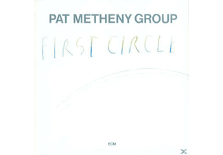 Pat Metheny - First Circle (Touchstones) [CD]