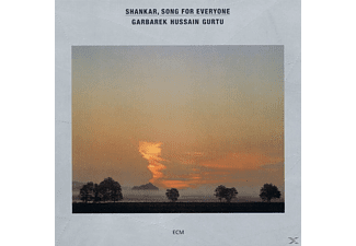 Shankar - Song For Everyone (Touchstones) [CD]